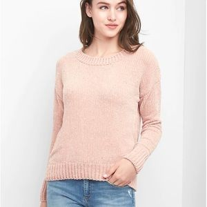 Gap Soft Cozy Chenille Pullover Sweater (NWT)